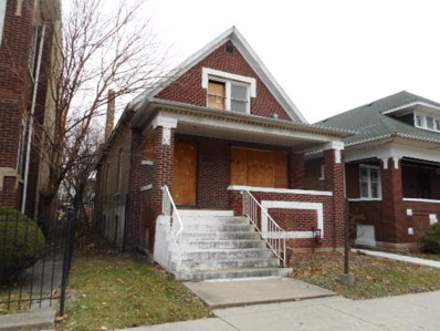 7929 S May Street, Chicago, IL 60620 - #: 10383847
