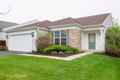 13973 Redmond Drive, Huntley, IL 60142 - #: 10383907