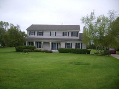 6111 Misty Pine Court, Crystal Lake, IL 60012 - #: 10383934