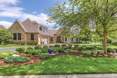 115 Boulder Drive, Lake In The Hills, IL 60156 - #: 10383999