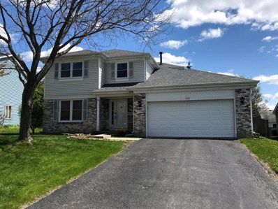 1393 Parkridge Court, Crystal Lake, IL 60014 - #: 10384001