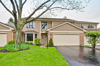 1202 Chatham Court, Libertyville, IL 60048 - #: 10384009