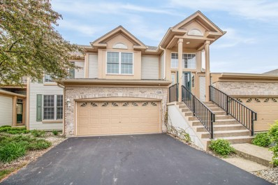 1536 Orchard Circle UNIT 1536, Naperville, IL 60565 - #: 10384070