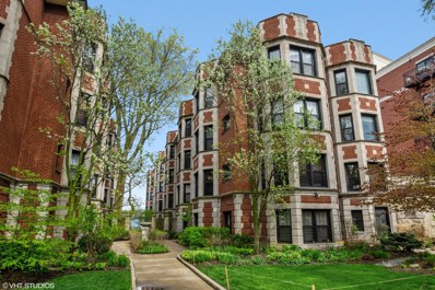 7631 N Eastlake Terrace UNIT 1D, Chicago, IL 60626 - #: 10384083
