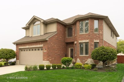 4956 Paxton Road, Oak Lawn, IL 60453 - #: 10384137