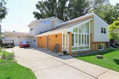 7523 Emerson Street, Morton Grove, IL 60053 - #: 10384149