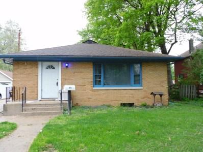 815 Van Buren Street, Belvidere, IL 61008 - #: 10384160