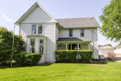 501 N Highway Avenue, Downs, IL 61736 - #: 10384162