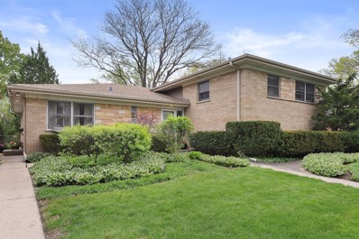 230 Heather Lane, Wilmette, IL 60091 - #: 10384172