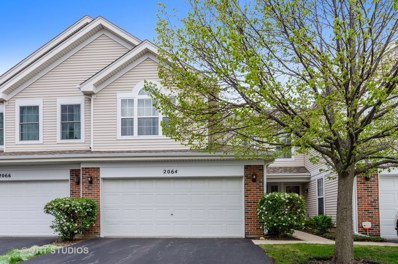2064 Peach Tree Lane, Algonquin, IL 60102 - #: 10384174