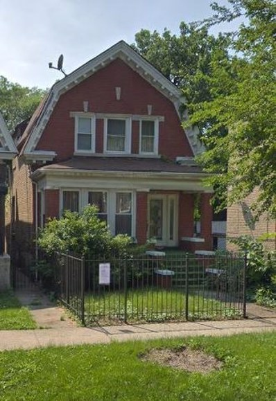 7014 S Vernon Avenue, Chicago, IL 60637 - #: 10384180