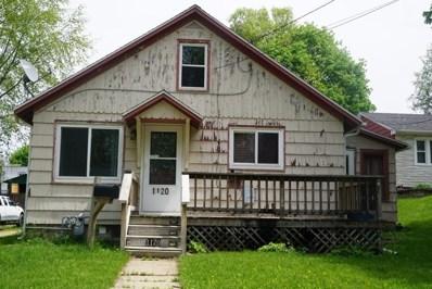 1120 Hemlock Avenue, Dixon, IL 61021 - #: 10384184