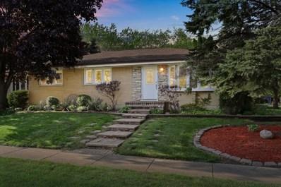 760 Sunnyside Road, Roselle, IL 60172 - #: 10384193