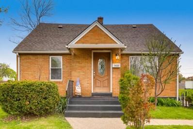 1425 Greenfield Avenue, North Chicago, IL 60064 - #: 10384246