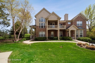 511 S Commons Court UNIT 511, Deerfield, IL 60015 - #: 10384253