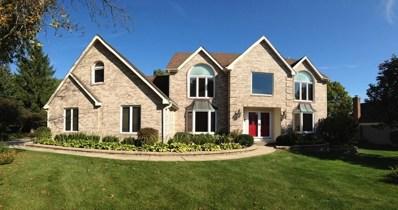 804 Abbey Drive, Glen Ellyn, IL 60137 - #: 10384257