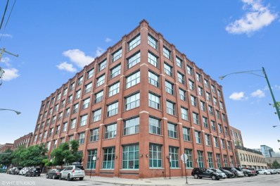 312 N May Street UNIT 2IJ, Chicago, IL 60607 - #: 10384300