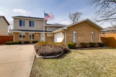 115 Barney Drive, Joliet, IL 60435 - #: 10384339