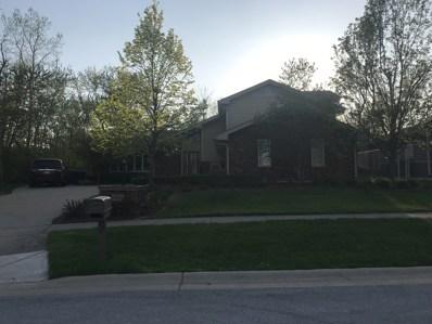 15628 Linden Drive, Oak Forest, IL 60452 - #: 10384359