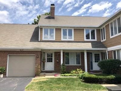 1617 N Courtland Drive, Arlington Heights, IL 60004 - #: 10384360