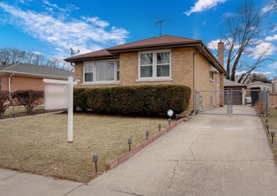 8541 Christiana Avenue, Skokie, IL 60076 - #: 10384388