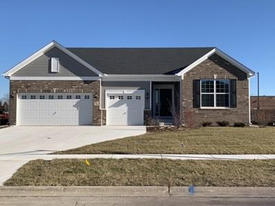 8407 Buckingham Road, Joliet, IL 60431 - #: 10384419