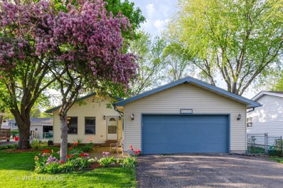 4306 Clearview Drive, Mchenry, IL 60050 - #: 10384423