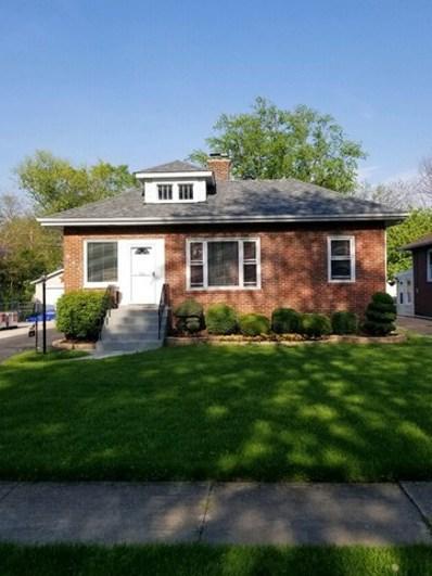 641 S Illinois Avenue, Villa Park, IL 60181 - #: 10384471