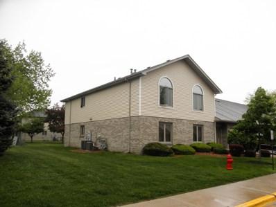 190 Saenz Lane UNIT 190, Joliet, IL 60436 - #: 10384509