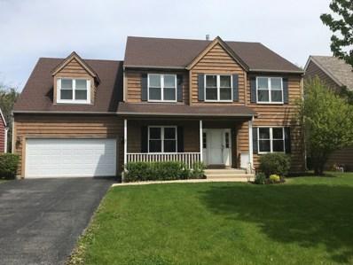 1135 Mount Vernon Drive, Grayslake, IL 60030 - #: 10384510
