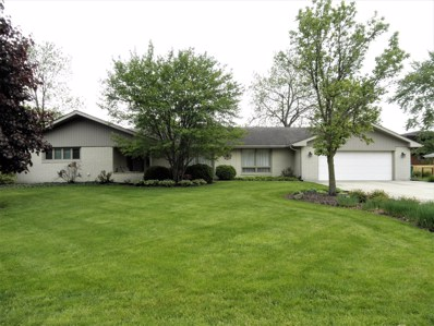 3106 Twin Oaks Drive, Joliet, IL 60435 - #: 10384534