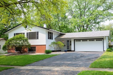 5928 Fairmont Drive, Woodridge, IL 60517 - #: 10384579