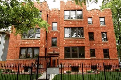 1900 W Touhy Avenue UNIT 3B, Chicago, IL 60626 - #: 10384608