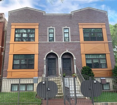 620 E 42ND Street, Chicago, IL 60653 - MLS#: 10384626