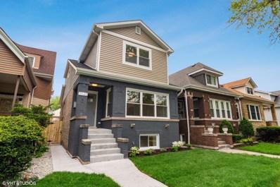 3645 W Eddy Street, Chicago, IL 60618 - #: 10384637
