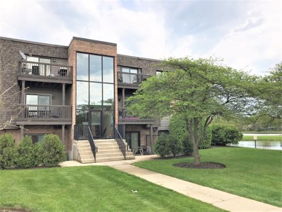 1426 Stonebridge Circle UNIT K2, Wheaton, IL 60189 - #: 10384641