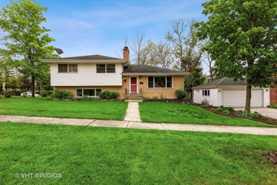 5300 Florence Avenue, Downers Grove, IL 60515 - #: 10384644