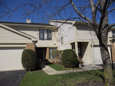 702 Ascot Court UNIT 702, Libertyville, IL 60048 - #: 10384646