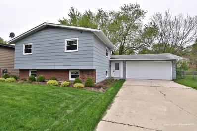 7078 Orchard Lane, Hanover Park, IL 60133 - #: 10384651