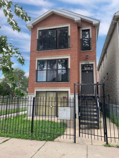 1270 S Saint Louis Avenue UNIT 3, Chicago, IL 60623 - #: 10384652