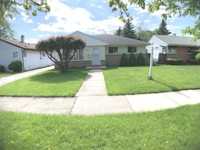 4150 Oak Avenue, Brookfield, IL 60513 - #: 10384669