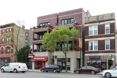 1925 W Chicago Avenue UNIT 2, Chicago, IL 60622 - #: 10384675