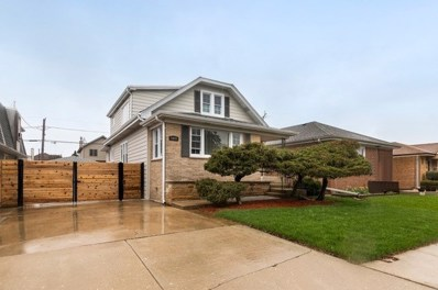 5954 N Ozanam Avenue, Chicago, IL 60631 - #: 10384701
