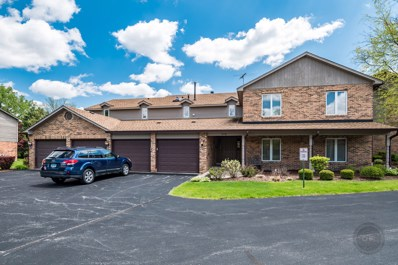 978 West Court UNIT D, Naperville, IL 60563 - #: 10384708