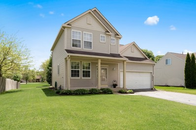 1314 Cottonwood Drive, Aurora, IL 60506 - #: 10384719