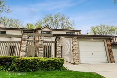 218 W Hanover Place, Mount Prospect, IL 60056 - #: 10384752