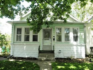 317 Marble Street, Joliet, IL 60435 - #: 10384758