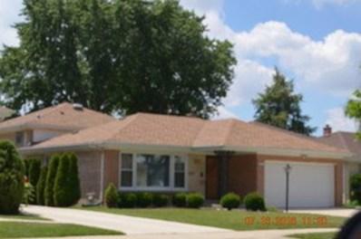 5713 Warren Street, Morton Grove, IL 60053 - #: 10384764