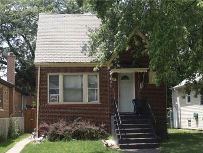 12110 S Emerald Avenue, Chicago, IL 60628 - #: 10384878