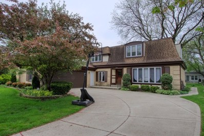 1203 W Cedar Lane, Arlington Heights, IL 60005 - #: 10384881